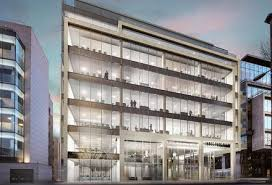 dublin office space. The IDA IS Getting A New Home And Housemates In 2019 Dublin Office Space