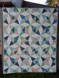 100 Days of Modern Quilting- Week of Blocks- Tutorial Roundup ... & Elizabeth Dackson of Don't Call Me Betsy brings you the Kaleidoscope Quilt -Along. Adamdwight.com