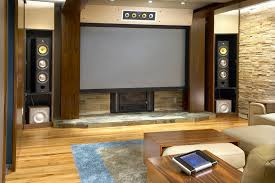 home theater family room design. comfy home theatre and family room modern-home-cinema theater design o