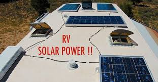 solar tutorial iv solar panel selection wiring rv s boats