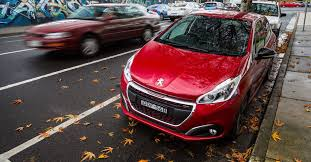 2018 peugeot 208. contemporary 2018 2016 peugeot 208 gtline review throughout 2018 peugeot