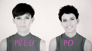 účesy Pro Krátké Vlasy Ukážeme Vám Dva Skvělé Stylingy Proženy