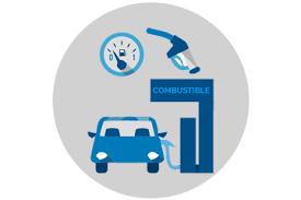 Resultado de imagen para icono administrador de combustible