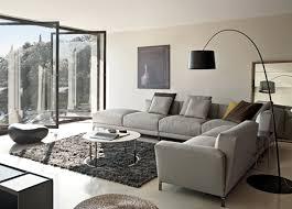 ... Living Room, Living Room Ideas Sofa Armless Cushion Stand Lamp Metallic  Table Frame Mirror Wool ...