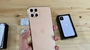 iPhone 12 Pro Max (clone or fake) Unboxing and Close look. Sold Even Before  September Event 2020 ? - YouTube