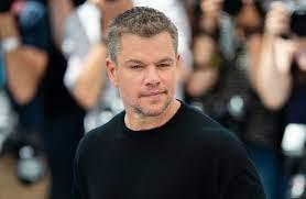 Matt Damon: How Old Are the 'Stillwater ...