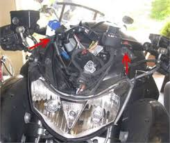 buell change headlight bulb questions answers pictures when my headlights are in low beam they don t