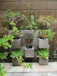 cinder block garden wall. Photo 2 Of 9 Great Cinder Block Garden Wall 17 Best Ideas About On Pinterest (