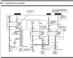 slide in camper wiring diagram slide image wiring rv net open roads forum truck campers ford charge camper battery on slide in camper wiring
