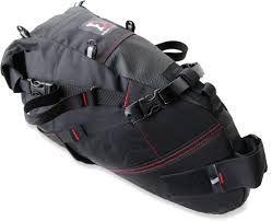 Revelate Designs Viscacha Vs Pika Viscacha Saddle Pack Sporting Goods Revelate Designs