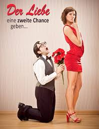 Die Beziehung Retten Der Liebe Eine Zweite Chance Geben Sprüche