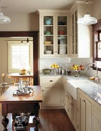 Kitchen Cabinets Remodel Delectable Craftsman Bungalow Kitchen CABINETS COUNTERTOPS SINK This Is