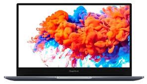 <b>Ноутбук HONOR MagicBook</b> AMD — купить по выгодной цене на ...