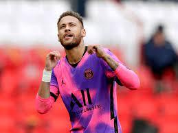 Neymar bleibt bis 2025 bei Paris Saint-Germain - Ligue 1 - Fußball -  sportschau.de