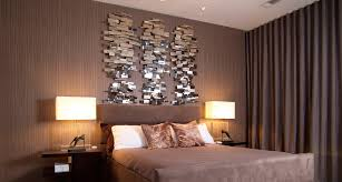 img a stylist bedroom wall decor