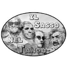 Il sasso nel tango