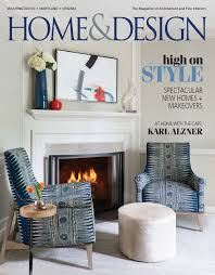 Small Picture NovemberDecember 2016 Archives Home Design Magazine