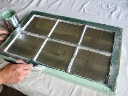 paint window frame