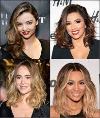 Celebrity Balayage Hair Colors You Will Adore | Hairstyles 2017 ...