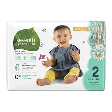 Bambo Nature Premium Baby Diapers Size 5 27 Count Baby