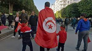 World Report التقرير العالمي 2021: تونس