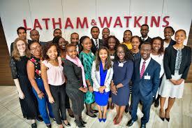 """Latham & Watkins LLP en Twitter: """"It was a pleasure to host ..."""
