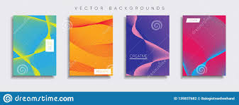 Cool Cover Designs Vector Cover Designs Future Poster Template Smartphone