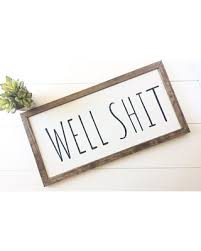 Tis the Season for Savings on Bathroom Signs Bathroom Wall Decor