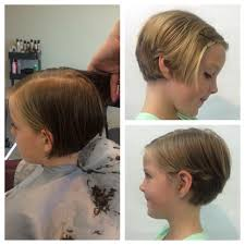 Child Pixie Hair Cut Girls Pixie Hairstyle Cute Short Hair By Nicole