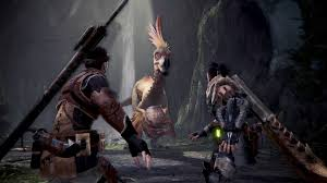 Image result for monster hunter world
