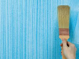 home dazzling sponging walls 14 rag roller painting without glaze