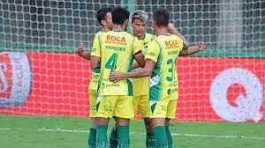 Defensa y Justicia vs. Palmeiras: hora, TV y formaciones