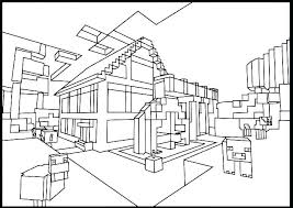 Minecraft Coloring Pages For Kids Coloring Pages Best For Kids