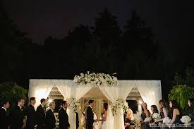 bronx botanical garden wedding. Jewish Ceremony - New York Botanical Garden Wedding Photos Bronx A