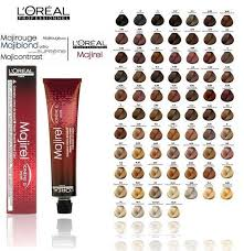 hair coloring l oreal