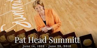 40 Of Pat Summitt's Best Quotes What We Can Learn From The Late Coach Fascinating Pat Summitt Quotes