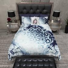 elephant mandala duvet cover bohemian quilt fabric boho style comforters hippie comforter set diy a1l3vviwl sl1500