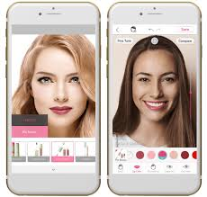 all pixi s listed in youcam makeup are available to purchase through the app so users can plete their beauty journey after finding their perfect