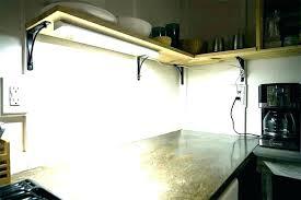 shelf lighting strips. Led Lighting Under Cabinet Strip Lights  Kitchen . Shelf Strips