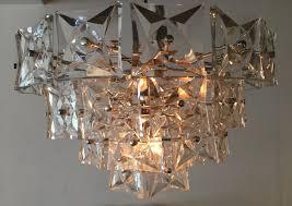 top vintage crystal chandelier