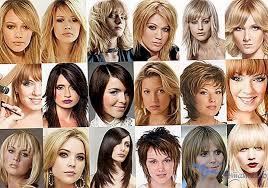 Moderní účes Pro Cascade Pro Středně Dlouhé Vlasy Foto