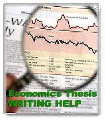 economics thesis writing help thesis example outline economic thesis writing help