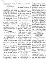 CONGRESSIONAL RECORD— Extensions of Remarks E786 HON. CHERI BUSTOS HON.  ROBERT J. WITTMAN HON. F. JAMES SENSENBRENNER, JR. HON