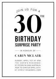 Formal Birthday Invitation Cards Party Invitation Cards