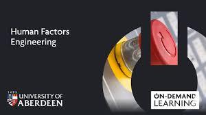 Human Factors In Engineering And Design Book Human Factors Engineering On Demand Learning The