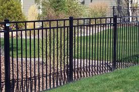 wrought iron fence ideas. Simple Fence Wrought Iron Fence Ideas U2014 Decorating Home  Iron  With N