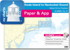Chatham Harbor Tide Chart Nv Charts Reg 3 1 Rhode Island To Nantucket Sound Watch Hill To Chatham