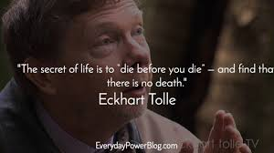 Eckhart Tolle Quotes New 48 Inspirational Eckhart Tolle Quotes About Life Love And The Present