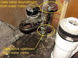 Have You Tested Your Water Shut Off Valves Startribunecom