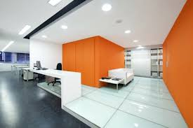 office orange. Welcome To MAESTRO INTERIORS Office Orange F